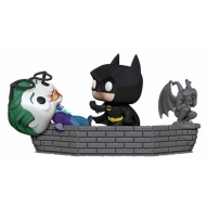 Batman 80th - Pack 2 Figurines POP Batman & Joker (1989) 9 cm