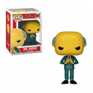 The Simpsons - Figurine POP! Mr. Burns 9 cm