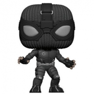 Spider-Man: Far From Home - Figurine POP!  Spider-Man (Stealth Suit) 9 cm