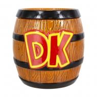 Nintendo - Boîte à cookies Donkey Kong