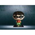 DC Comics - Veilleuse 3D Icon Retro Robin 10 cm