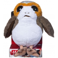 Star Wars Episode VIII - Peluche Porg 25 cm