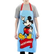Disney - Tablier Blue Mickey