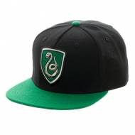 Harry Potter - Casquette hip hop Slytherin Crest