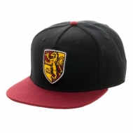 Harry Potter - Casquette hip hop Gryffindor