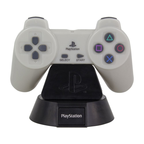 Sony PlayStation - Veilleuse 3D Icon PlayStation Controller 10 cm