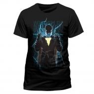 Shazam - T-Shirt Heroic Text