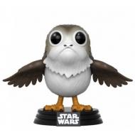 Star Wars Episode VIII - Figurine POP! Bobble Head Porg 9 cm