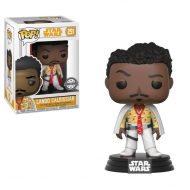 Star Wars Solo - Figurine POP! Bobble Head Lando 9 cm