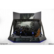Batman The Dark Knight - Véhicule RC 1/12 Tumbler Deluxe Driver Pack 37 cm