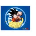 DRAGON BALL - Tapis de souris - DB/ Son Goku nuage magique