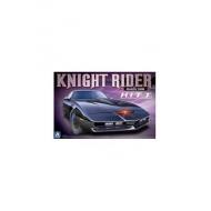 K 2000 Knight Rider - Maquette 1/24 Pontiac Transam 2000 K.I.T.T. Season 3