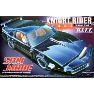 K 2000 Knight Rider - Maquette 1/24 K.I.T.T. SPM Mode Saison 4