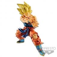 Dragonball Legends - Figurine Collab Kamehameha Son Goku 17 cm