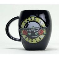 Guns n' Roses - Mug Oval Logo Guns n' Roses