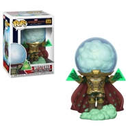 Spider-Man: Far From Home - Figurine POP! Mysterio 9 cm