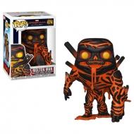 Spider-Man : Far From Home - Figurine POP! Molten Man 9 cm