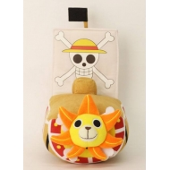 One Piece - Peluche Thousand Sunny 25 cm