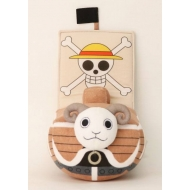 One Piece - Peluche Going Merry 25 cm