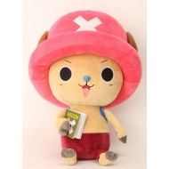 One Piece - Peluche New Ver. 3 Chopper 45 cm