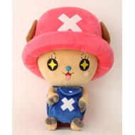 One Piece - Peluche New Ver. 4 Chopper 45 cm