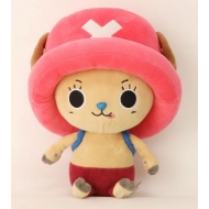 One Piece - Peluche Chopper 25 cm New Ver. 3