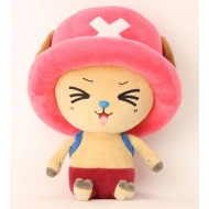 One Piece - Peluche New Ver. 4 Chopper 25 cm