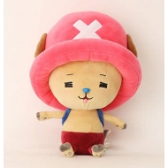 One Piece - Peluche New Ver. 1 Chopper 25 cm