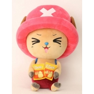One Piece - Peluche Chopper New Ver. 2 45 cm