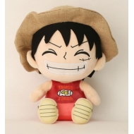 One Piece - Peluche Luffy 25 cm