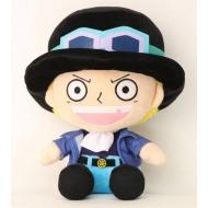 One Piece - Peluche Sabo 25 cm