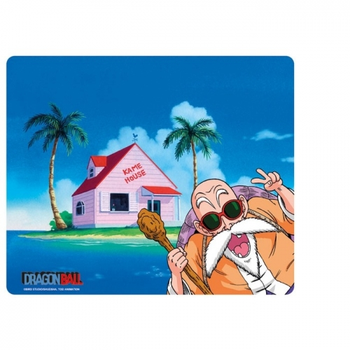 DRAGON BALL - Tapis de souris - DB/ Tortue Géniale