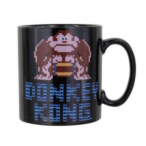 Nintendo - Mug Mega Donkey Kong