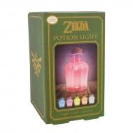 The Legend of Zelda - Lampe Potion Jar