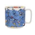 Disney - Aladdin mug Genie