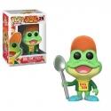 Honey Smacks - Figurine POP! Dig'em Frog 9 cm