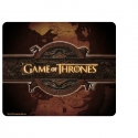 GAME OF THRONES - Tapis de souris - Logo & Carte