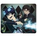 BLUE EXORCIST - Tapis de souris - Yukio & Rin