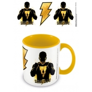 Shazam - Mug Coloured Inner Bolt