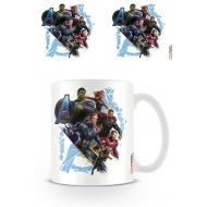 Avengers : Endgame - Mug Attack