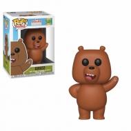 Ours pour un et un pour t'ours - Figurine POP! Grizzly 9 cm
