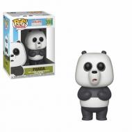 Ours pour un et un pour t'ours - Figurine POP! Panda 9 cm