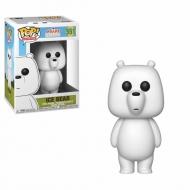 Ours pour un et un pour t'ours - Figurine POP! Ours Polaire 9 cm