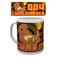 Pokémon - Mug Charmander Glow