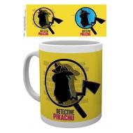 Pokémon : Détective Pikachu - Mug Magnified