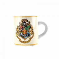 Harry Potter - Mug Mini Hogwarts Crest