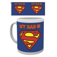 Superman - Mug Superdad Fathers Day