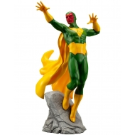 Marvel Comics - Statuette ARTFX+ 1/10 Vision 22 cm