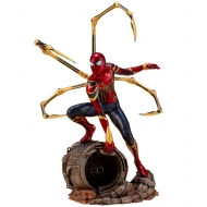 Avengers Infinity War - Statuette ARTFX+ 1/10 Iron Spider 28 cm