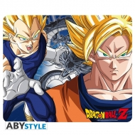 DRAGON BALL - Tapis de souris - DBZ/Goku & Vegeta